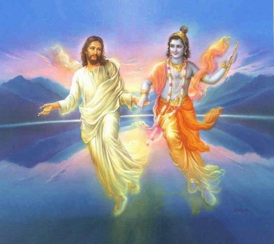Christian-Yoga-krishna-christ